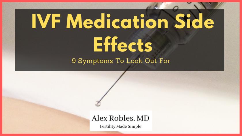 ivf-medication-side-effects